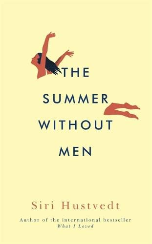 9781444710526: The Summer Without Men