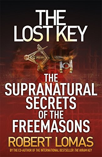 9781444710618: The Lost Key