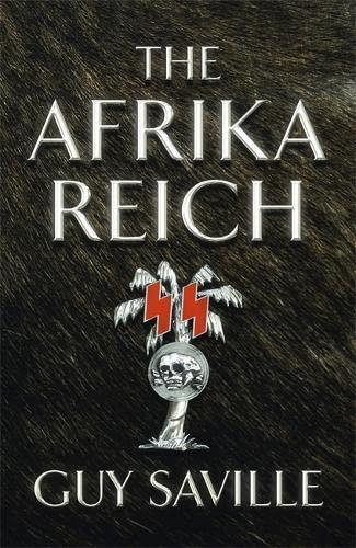 9781444710649: Afrika Reich