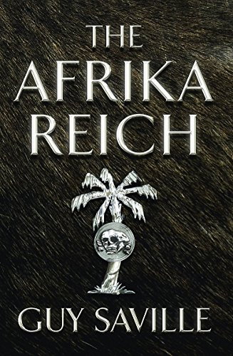 9781444710656: The Afrika Reich