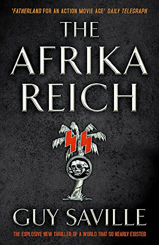 9781444710663: Afrika Reich