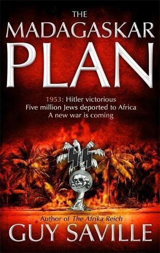 9781444710687: The Madagaskar Plan