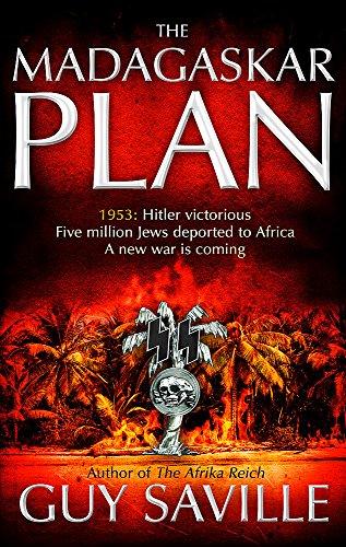 9781444710700: The Madagaskar Plan