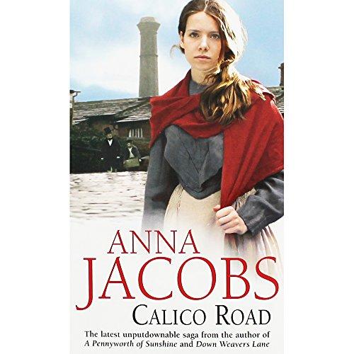 Calico Road Ssa: Jacobs Anna