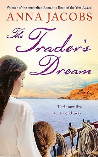 The Trader's Dream: Anna Jacobs