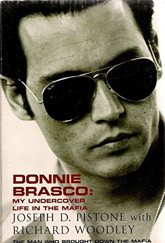 9781444711622: Donnie Brasco