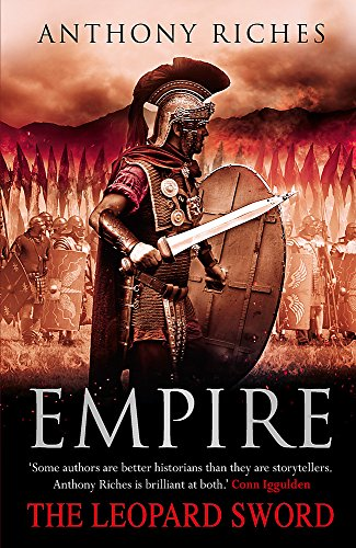 9781444711844: The Leopard Sword: Empire IV