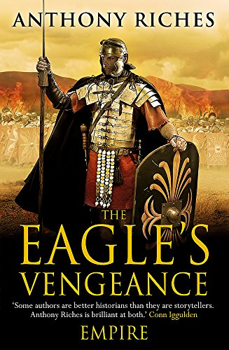 9781444711929: The Eagle's Vengeance: Empire VI