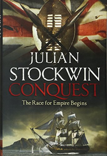 Conquest: Julian Stockwin