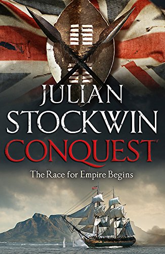Conquest (Thomas Kydd): Stockwin, Julian