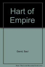 9781444712087: Hart of Empire