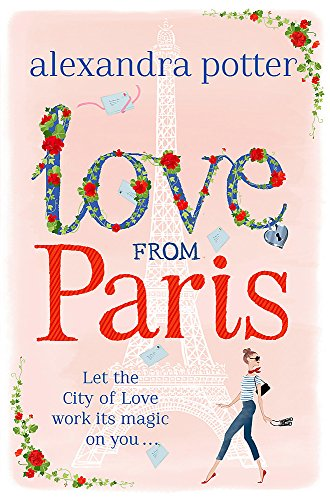 9781444712179: Love from Paris