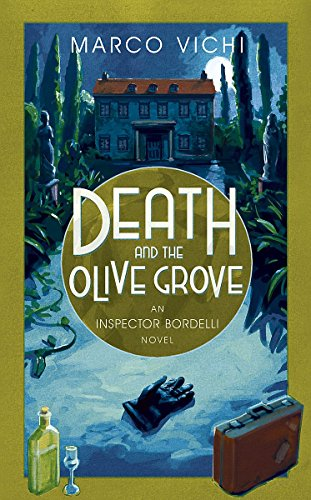 9781444712230: Death and the Olive Grove (Inspector Bordelli)
