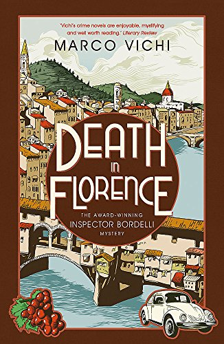 9781444712308: Death in Florence