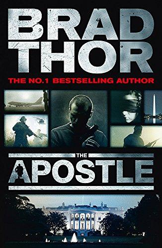 9781444712322: The Apostle
