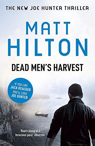 9781444712636: Dead Men's Harvest