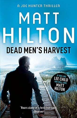 9781444712667: Dead Men's Harvest (Joe Hunter)