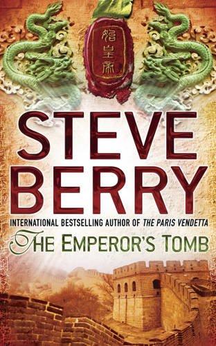 9781444712742: The Emperor's Tomb