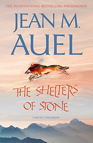9781444713145: The Shelters of Stone (Earth's Children (Numbered Paperback))