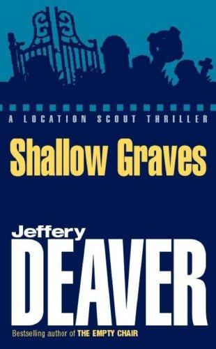 9781444713213: Shallow Graves