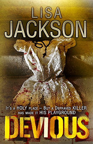 9781444713404: Devious (New Orleans Thrillers)