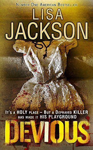 9781444713428: Devious (New Orleans Thrillers)