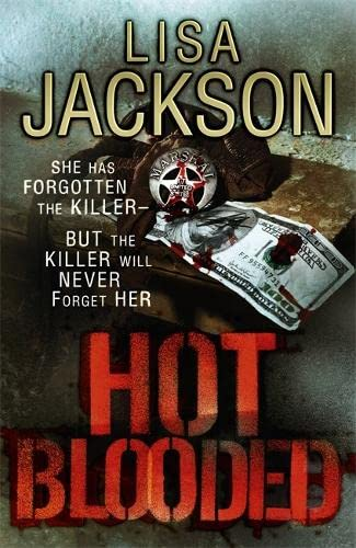 9781444713503: Hot Blooded (New Orleans thrillers)
