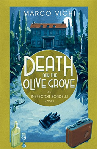 9781444713633: Death and the Olive Grove: 2
