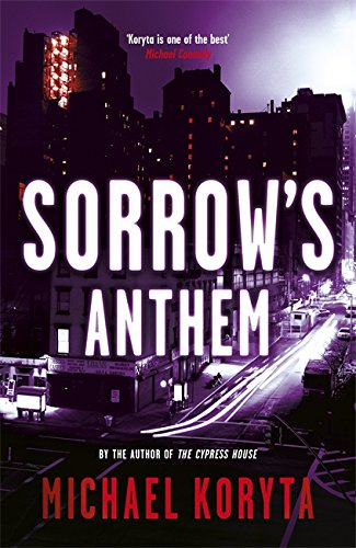 9781444713947: Sorrow's Anthem (Lincoln Perry)