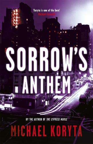 9781444713947: Sorrow's Anthem: Lincoln Perry 2