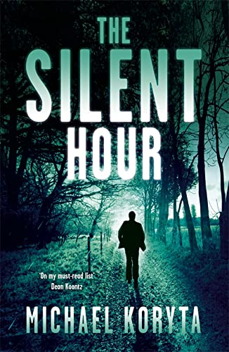 9781444713961: The Silent Hour: Lincoln Perry 4