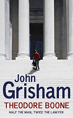 Theodore Boone: John Grisham