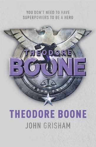 9781444714500: Theodore Boone :