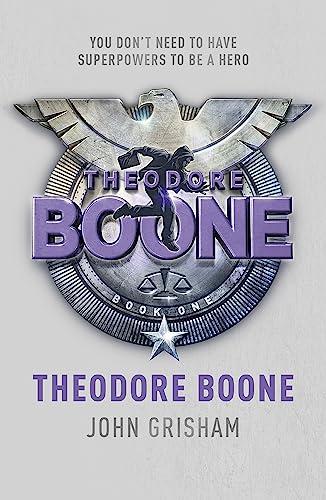 9781444714500: Theodore Boone: Theodore Boone 1