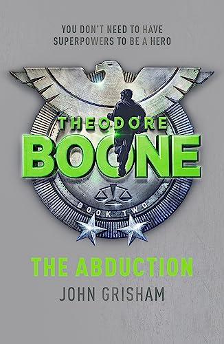 9781444714548: Theodore Boone