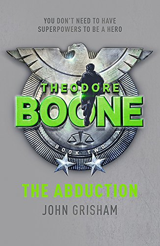 9781444714548: Abduction (Theodore Boone)