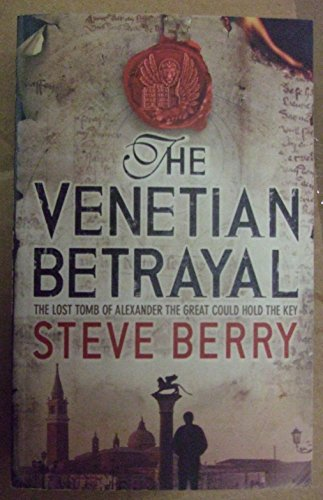 9781444714845: The Venetian Betrayal Ssa