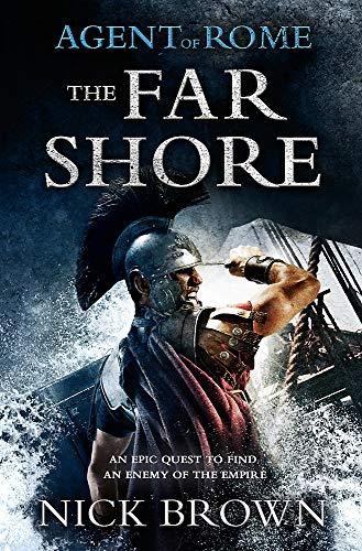 The Far Shore: Nick Brown