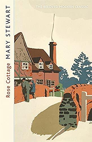 9781444715095: Rose Cottage
