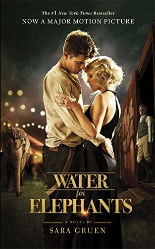 9781444715989: Water for Elephants