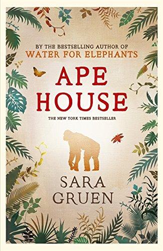 9781444716016: Ape House