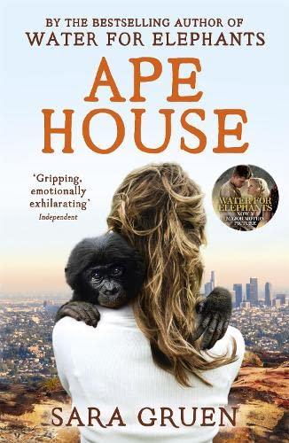 9781444716023: Ape House