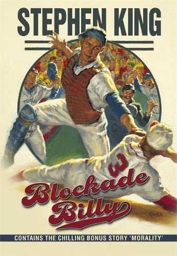 9781444716191: Blockade Billy: Contains the chilling bonus story 'Morality'