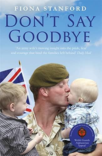 9781444716368: Don't Say Goodbye