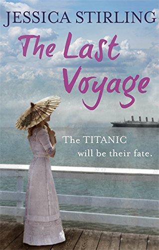 9781444716382: The Last Voyage