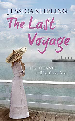 9781444716405: The Last Voyage