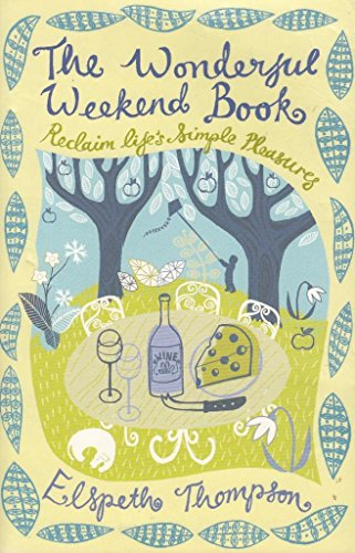 9781444716658: The Wonderful Weekend Book