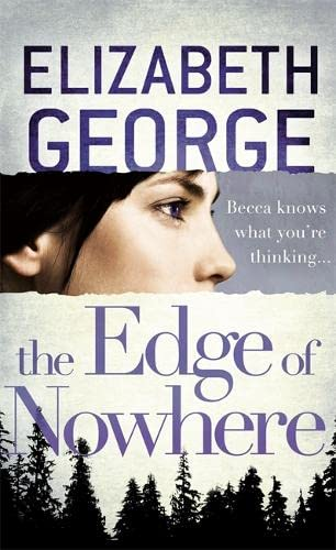 9781444719949: The Edge of Nowhere: Book 1 of The Edge of Nowhere Series