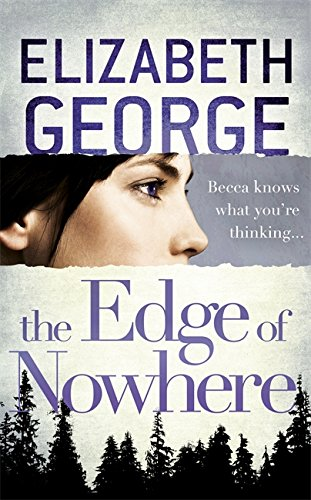 9781444719963: The Edge of Nowhere (The Edge of Nowhere Series)