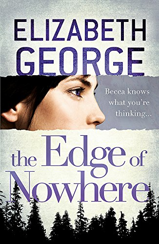 9781444719970: The Edge of Nowhere: Book 1 of The Edge of Nowhere Series
